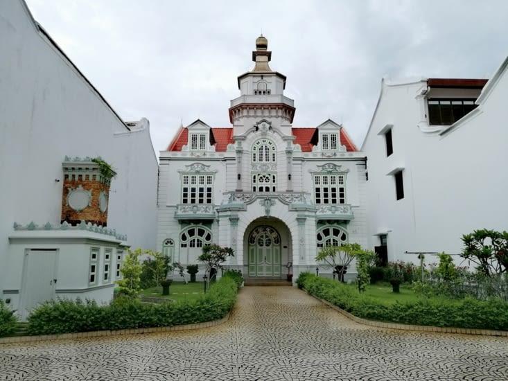 Chee mansion