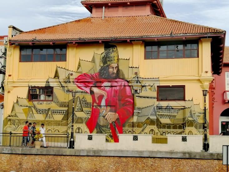 Pirate de Malacca