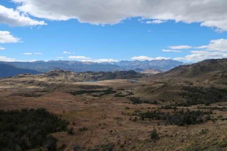 Lagunas Altas