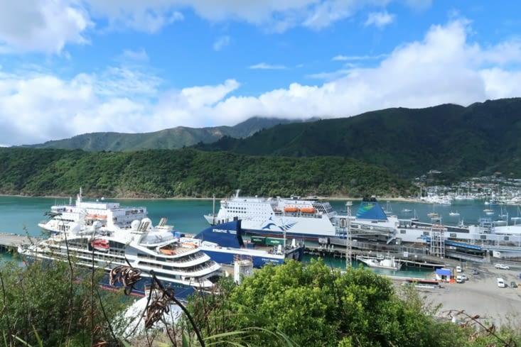 Port de Picton