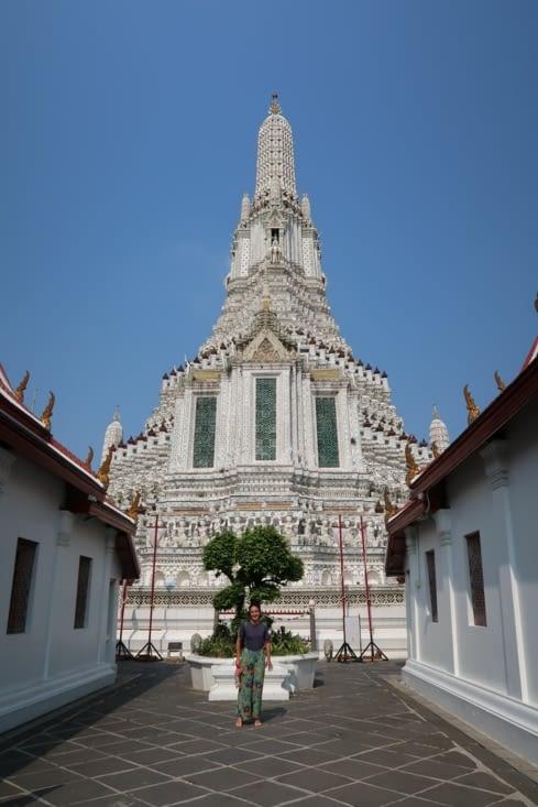 Wat Arun Ratchawararan