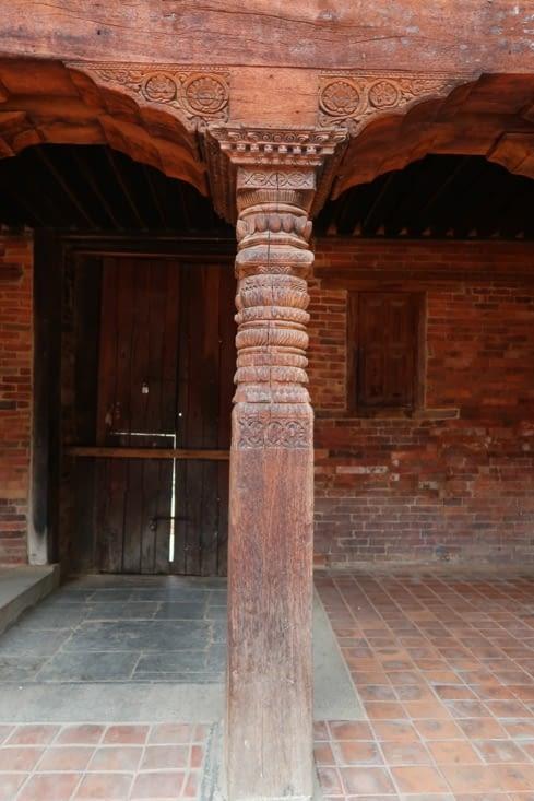 Musée de Patan