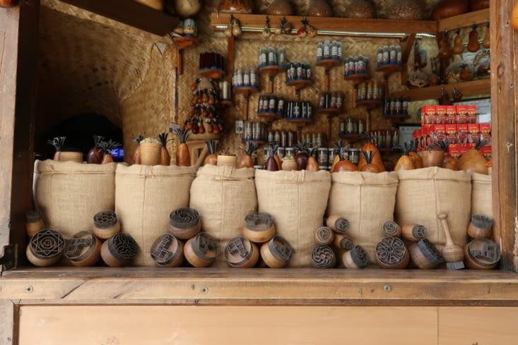 Marqueurs à pain
