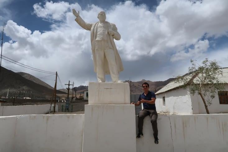 Virgile et Lenine