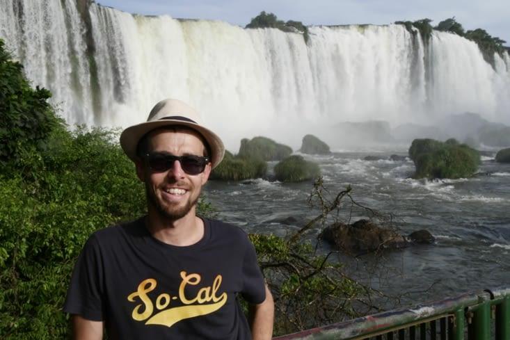Depuis le Brésil / From Brazil