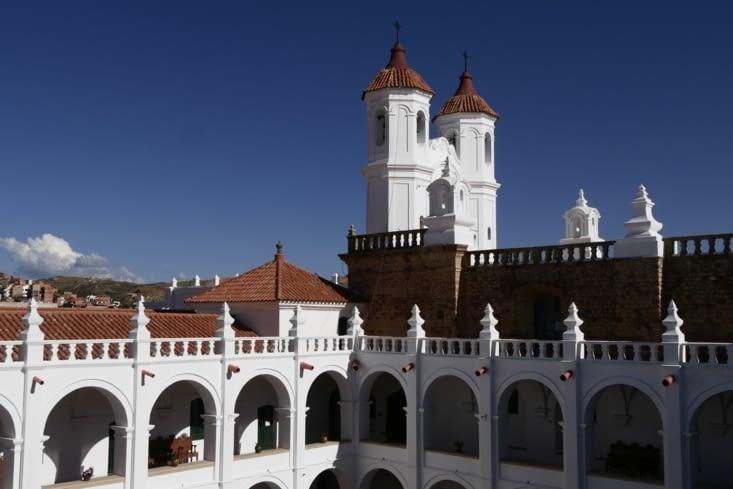 Convento San Felipe de Neri