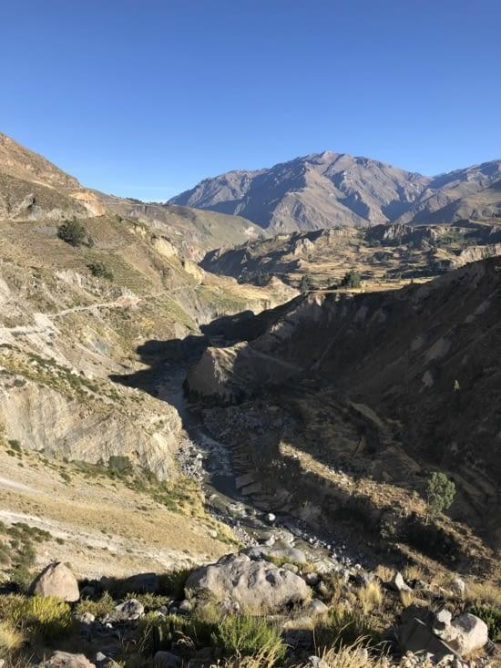 Canyon