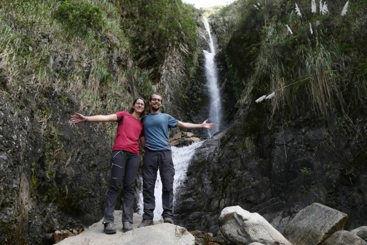 Chutes / Waterfalls