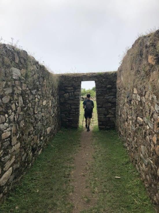 Ruines Llactapata