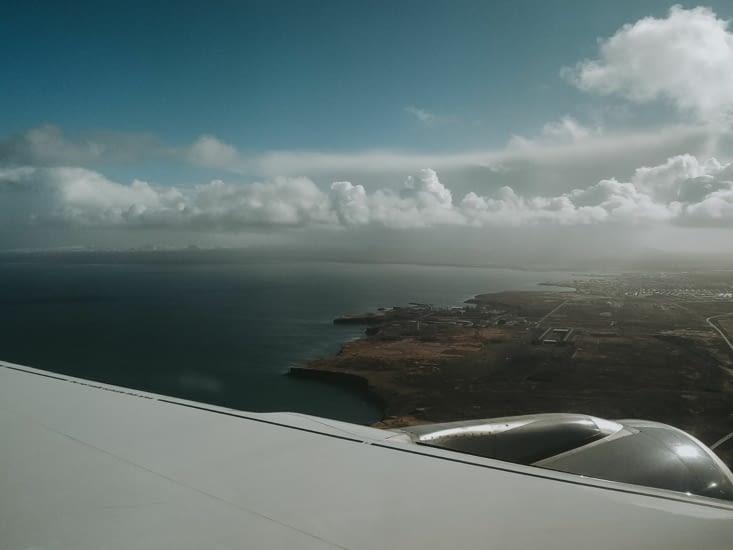 Un petit bout de terre Islandaise
