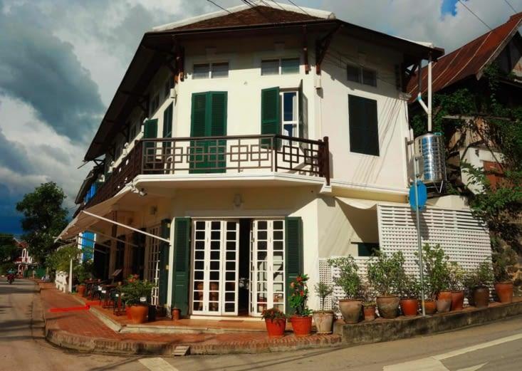 Maison coloniale / Colonial house