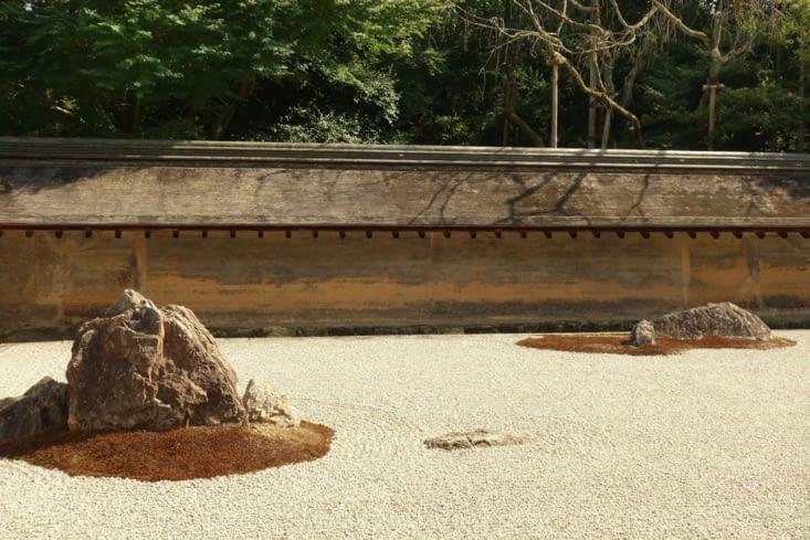 Jardin zen / Zen garden