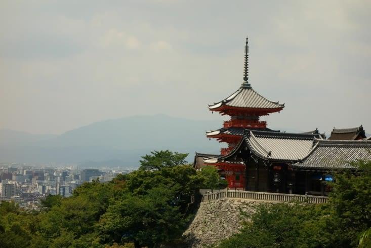 Pagode / Pagoda