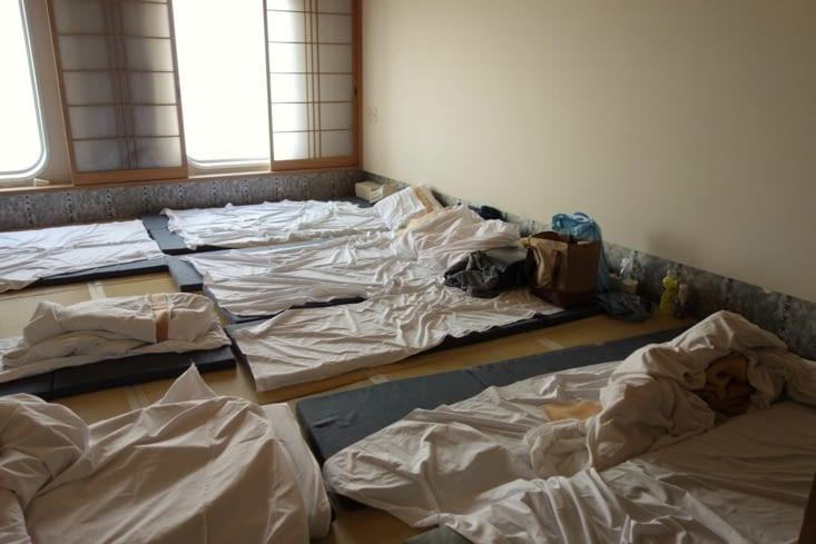 Dortoirs / Dormitories