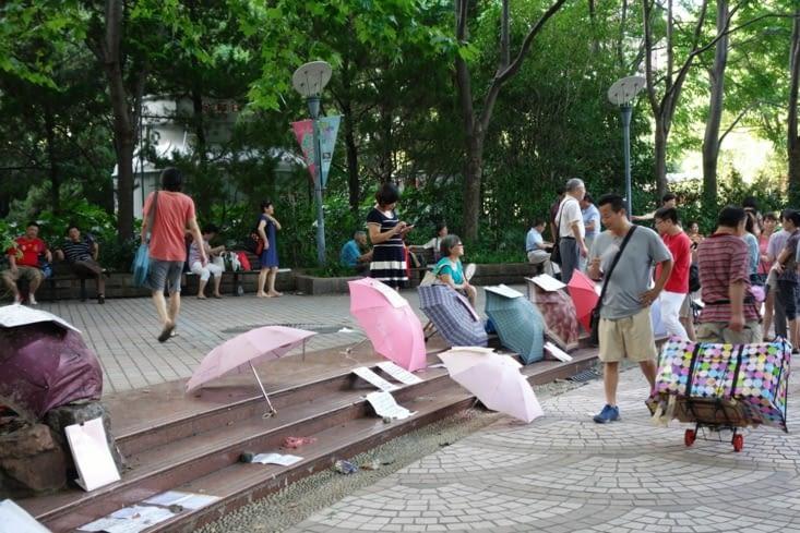 blog de voyage en chine
