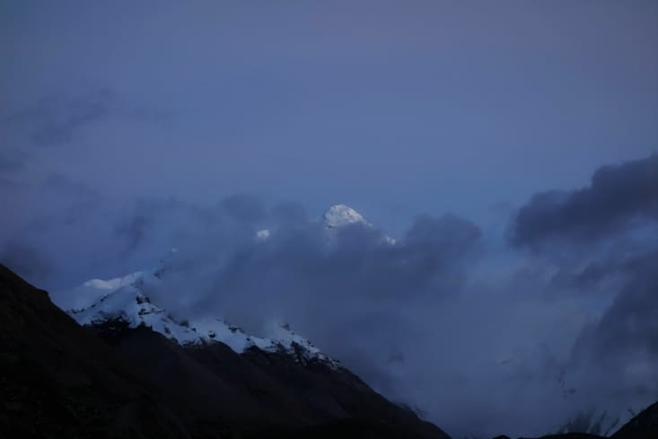 L'Everest ! / The Everest Mount !