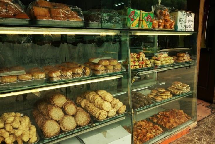 Pâtisserie / Bakery