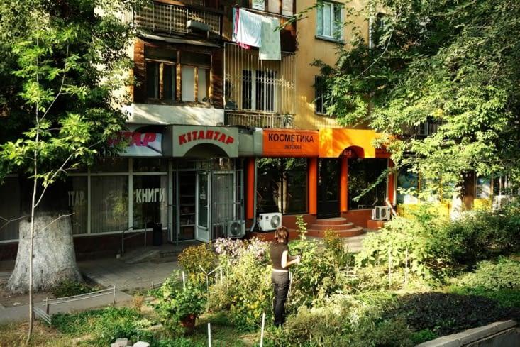 Jardin urbain / Urban garden
