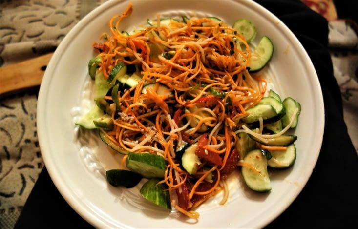 Salade / Salad