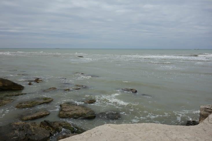 balade en front de mer / the seaside