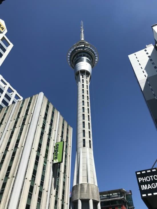 La Skytower