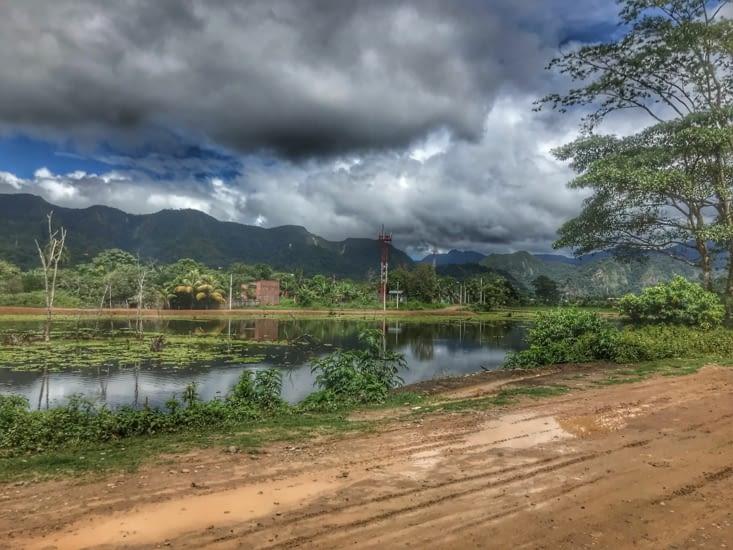 Bienvenu à Rurrenabaque