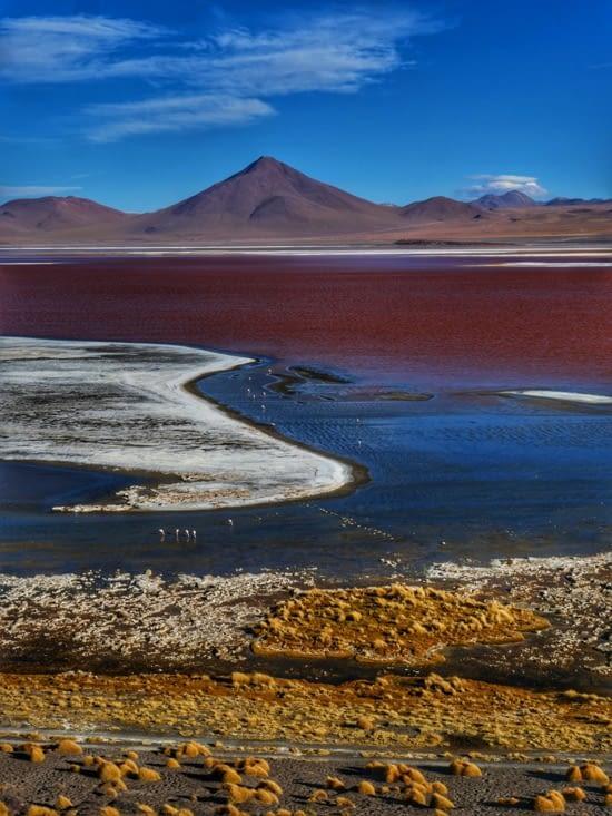 Lagune Colorado