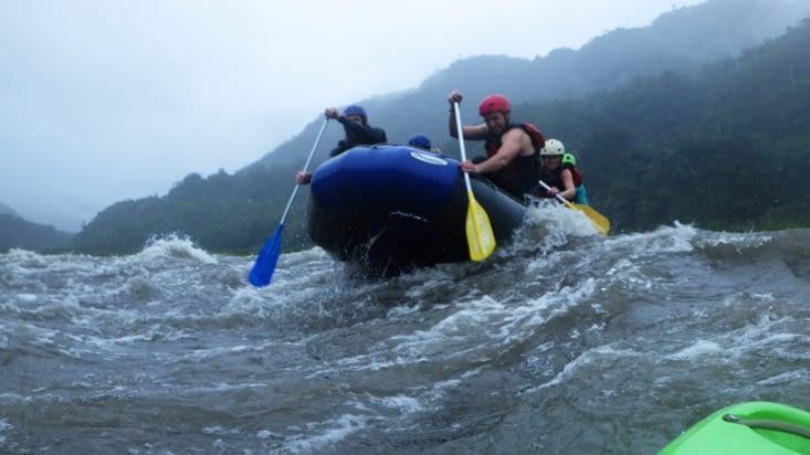 Rafting IV