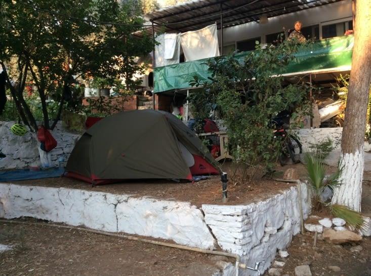 Camping Kaya