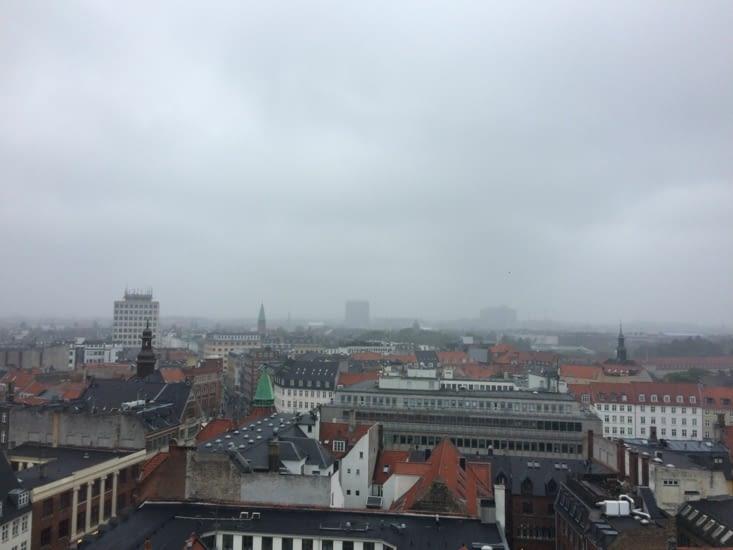 Vue depuis la tour (#lamétéonestpasavecnous)