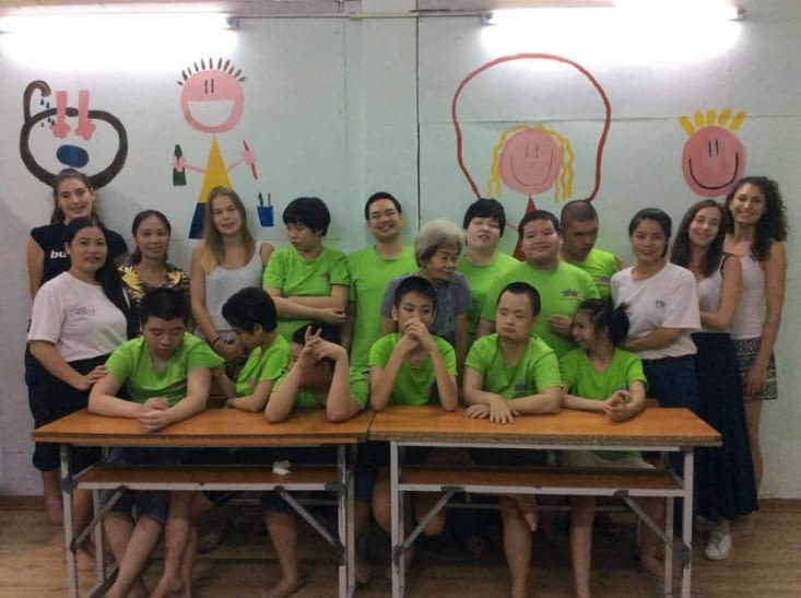 Avec la 1ere classe