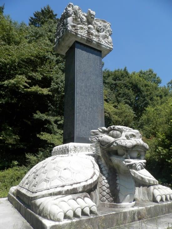 La tortue, support du monde dans la mythologie coréenne