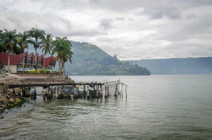 Maisons Batak