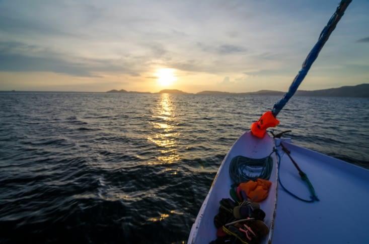 Blog de voyage en indon sie la croisi re vers les komodo - Coup de soleil que faire pour soulager ...