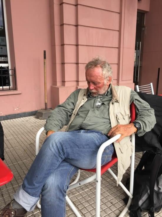 Blog de voyage en argentine belen la rioja for Micro sieste