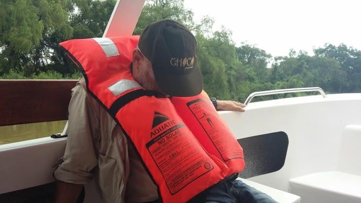 Blog de voyage en argentine parana diamante for Micro sieste
