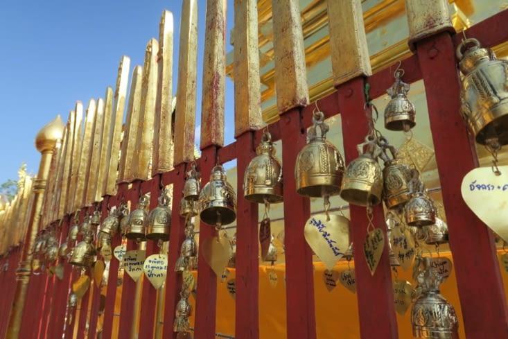 Temple de Doi Suthop