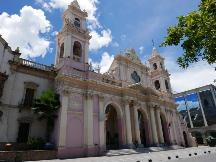 Cathédrale du 19ème siècle