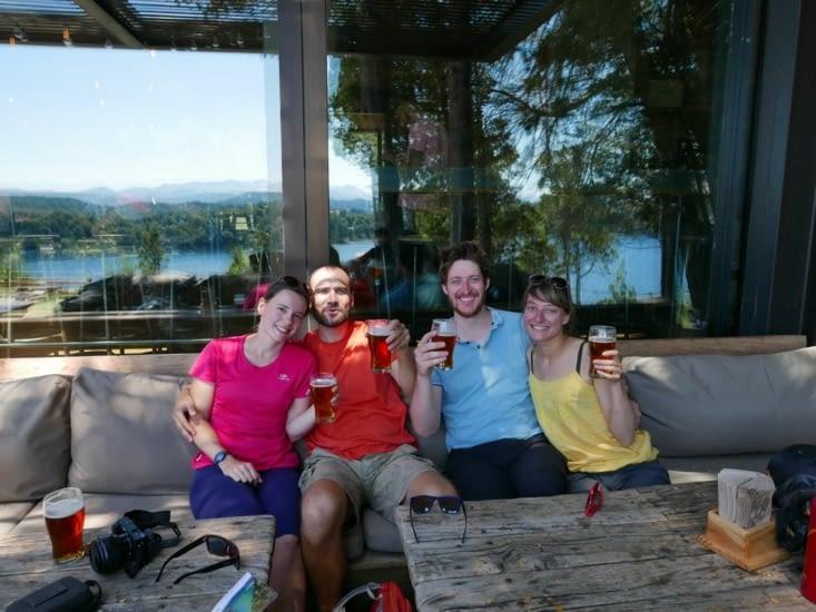 Cerveza Patagonia !!