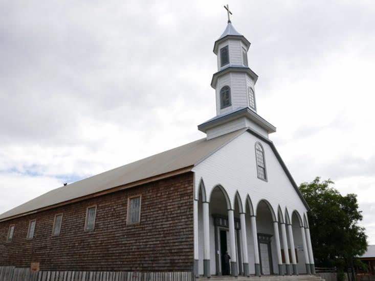 Eglise Dalcahue