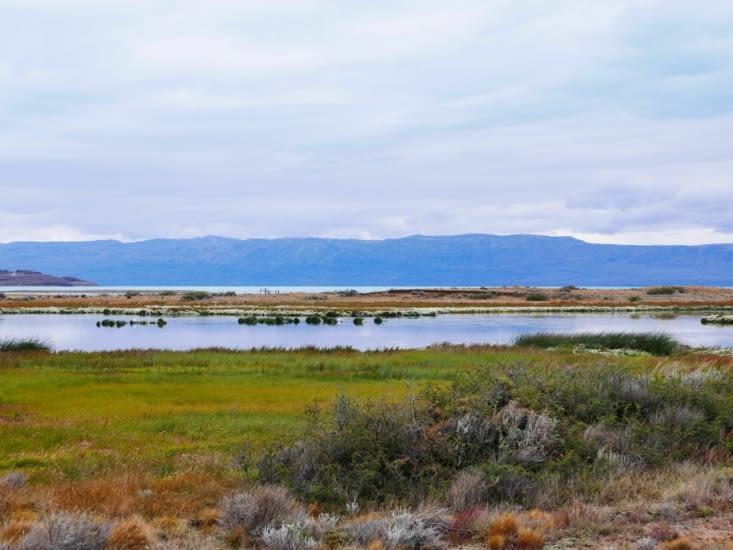 El Calafate, réserve naturelle