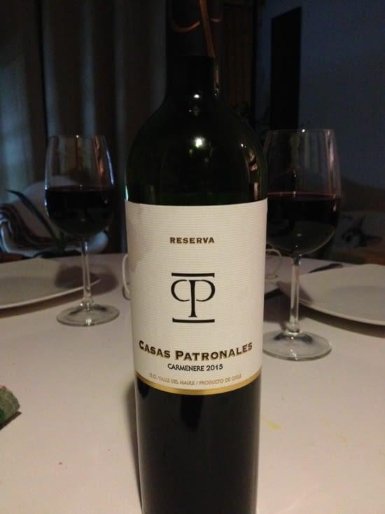 Le vin chilien, au top !