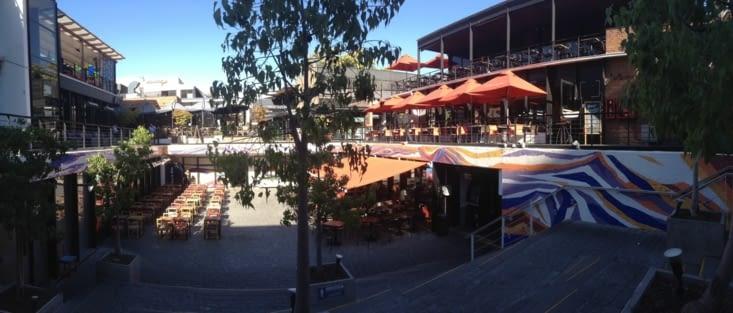 Quartier Bellavista