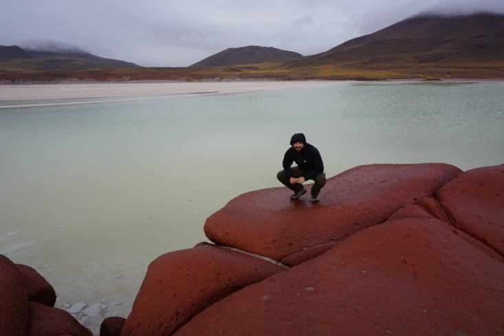 Piedras Rojas