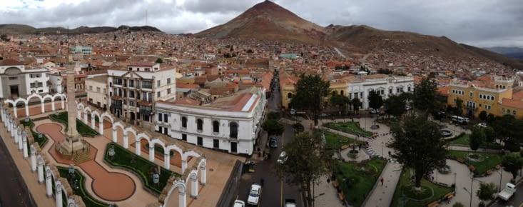 Cerro Potosi