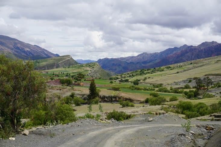 village maragua