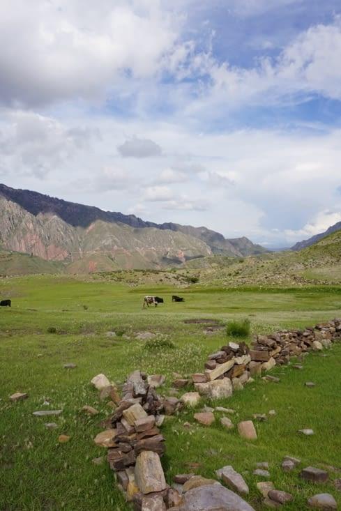Villages jalq'a