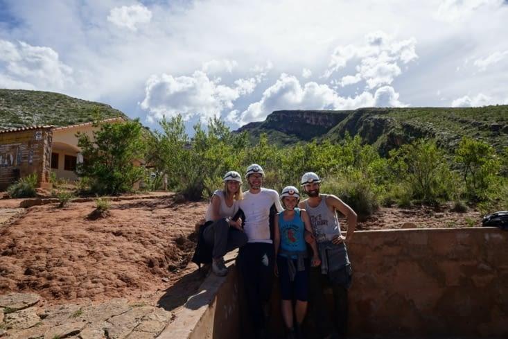 La grotte de Umajalanta