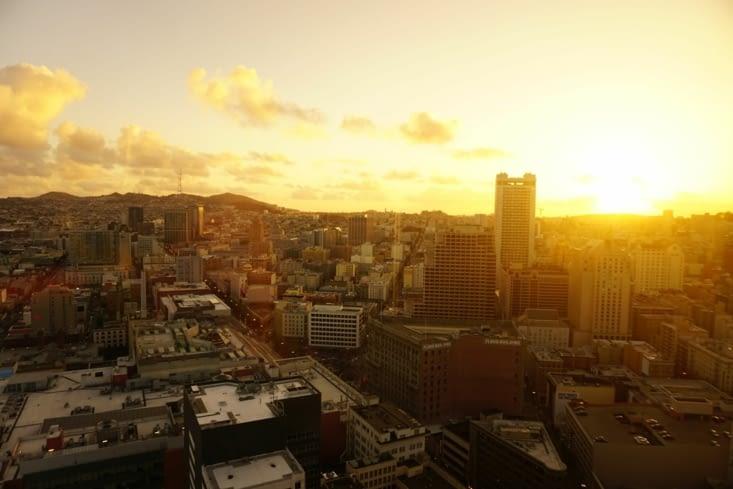 Rooftop/Apéro/Sunset