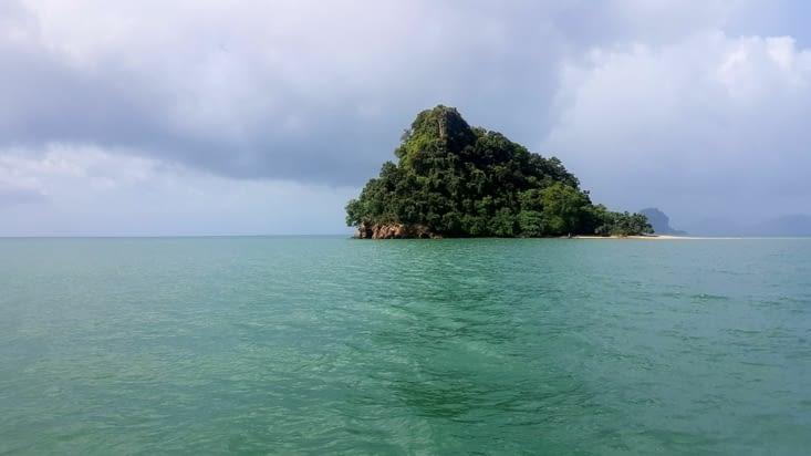 L'île préfèrée de Gabrielle